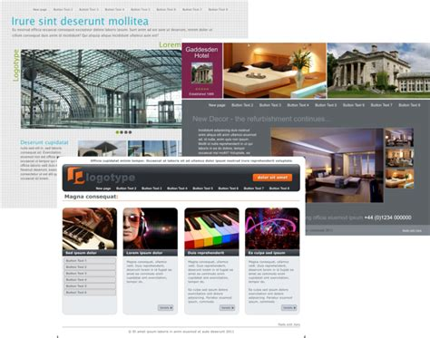 templates for xara web designer xara web designer premium 7 0 4 16614 templates by cool