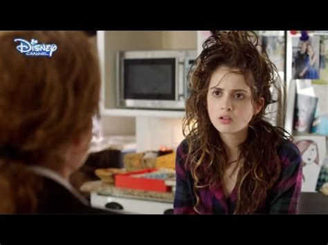 Bad Day Hair Disney Bad Hair Day And Liz Official Disney Channel Uk