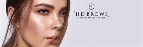 hd brows hd brows microbladed brows calne salon brow bar