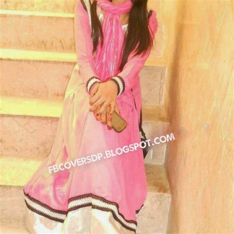 stylish dps and covers for facebook cute girl fb dp stylish girl in pink shalwar kameez dp for fb stylish dp
