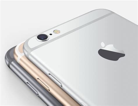 iphone 6 colors iphone 6 vs iphone 5 5 things buyers need to