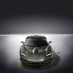 De Lamborghini Lamborghini Models
