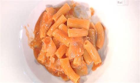 ricette per cucinare la prova cuoco la prova cuoco ricette pasta all amatriciana di