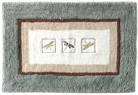 home classics rugs home classics 174 shalimar dragonfly bath rug 49 99 thestylecure