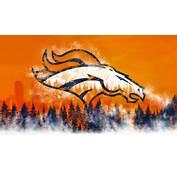 NFL Team Logo Denver Broncos Wallpaper HD 2016 In Football