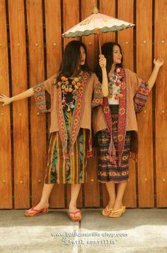 Dress Ak Pakaian Wnaita Dress Warna Merah Belt 1 dress ulos batak bahan ulos kombinasi tenun bima