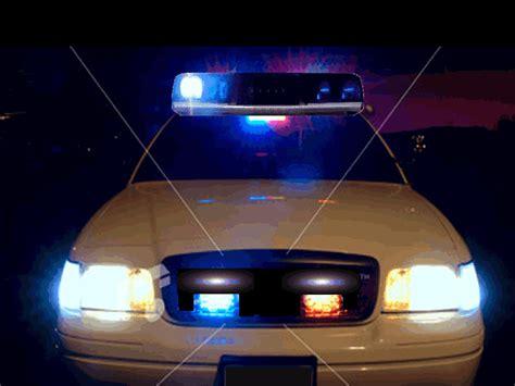 Police Lights Flashing Gif Www Pixshark Com Images Car Lights