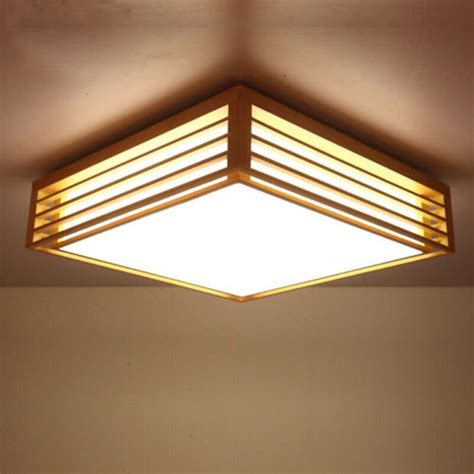 Asian Lighting Ceiling Keep Your Ceiling Traditional With Japanese Style Ceiling Lights Warisan Lighting