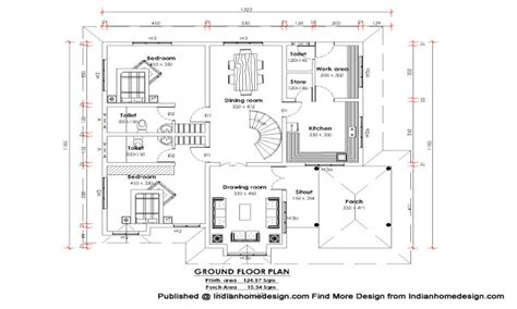 4 bedroom house plans free 4 bedroom house plans kerala