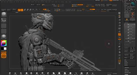 zbrush keyshot tutorial introduction to rendering zbrush models in keyshot