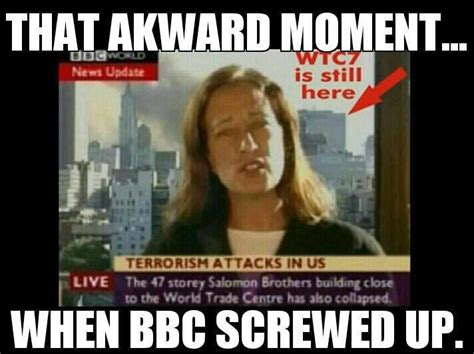 Bbc Memes - small 9 11 truth victory unknown to most americans uk man