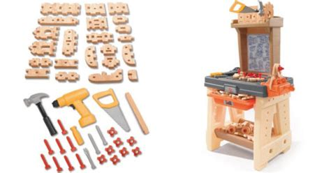 step2 real projects workshop and tool bench step2 real projects workshop and tool bench 45 99 reg 84 32 fabulessly frugal