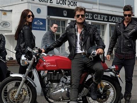 Triumph Motorrad Händler Schweiz by Royal Enfield Continental Gt Cafe Racer