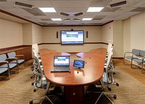 Executive Conference Room by Executive Conference Room Audiovisual Design Build