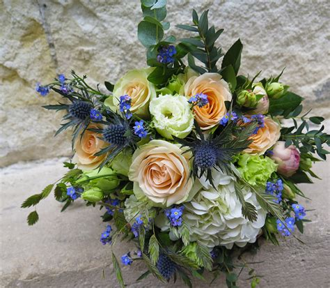 Bouquet by Herbesfauves Fleuriste Bordeaux Mariage Wedding Bouquet