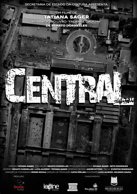 Central - Papo de Cinema