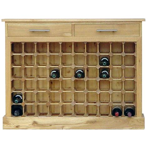 cabinet wine bottle rack 60 bottle contemporary wooden wine cabinet rack wineware