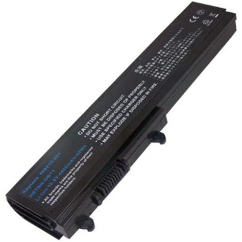 Battery Original Hp Dv3000 hp 463305 362 10 8v 4400mah replacement laptop battery for