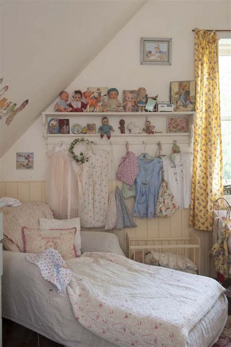 shabby chic girls bedroom vinatge pastel home 19 shabby chic girls bedroom panda s