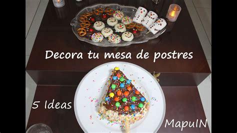 decorar galletas navideñas como decorar una mesa de dulces excellent mesa dulce