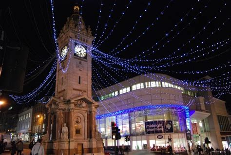 countdown at the clock tower christmas personal views