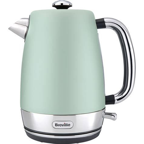 White Breville Toaster Breville Strata Collection Kettle And Toaster Bundle