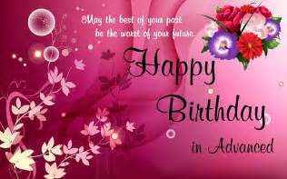birthday wishes greeting cards for free collection of birthday wishes in advanced