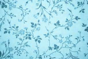 light print light blue floral print fabric texture picture free