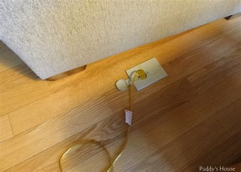9 spots every house needs an electrical outlet