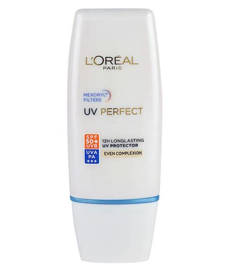 l oreal uv protector spf 50 30ml buy l
