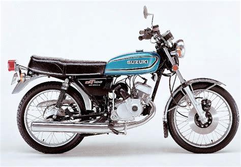 Planet Suzuki Of Suzuki Gt Series Planet Motocycle