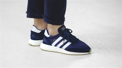 adidas iniki adidas iniki runner boost navy the sole supplier