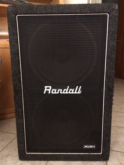 Randall Bass Cabinet by Randall 4 215 12 Cabinet Bar Cabinet