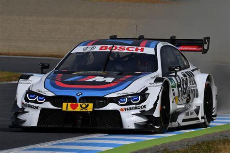 Bmw Motorsport by Bmw Motorsport Presents Race Program For 2018 Season