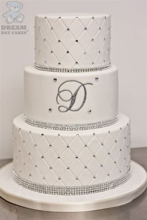 Wedding Cake Designs on Pinterest   Modern Wedding Cakes