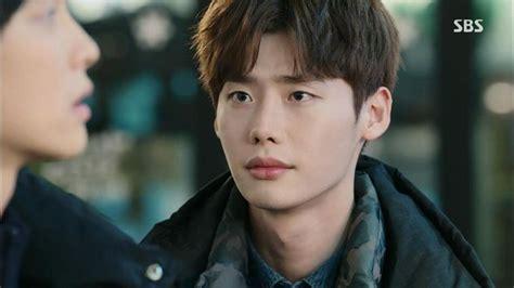 drama lee jong suk youtube pinocchio episode 8 review korean drama fashion