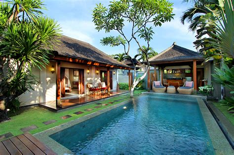 1 bedroom pool villa seminyak luxury private pool villas in seminyak bali the ulin