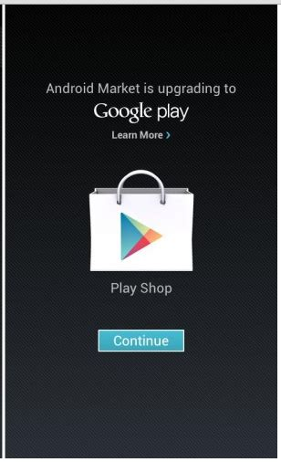 update market to play apk update android market to play