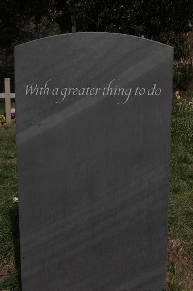 tips  choosing  inscription   headstone  grief toolbox