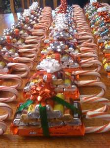 Holiday gift gift ideas small gift candy sleighs christmas gifts