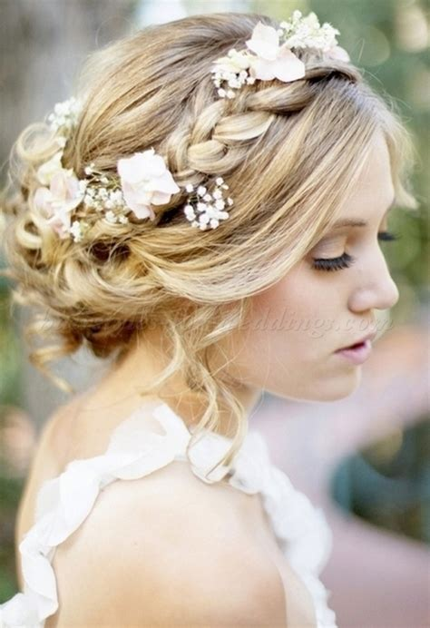 bridal hairstyles photo gallery braided wedding hairstyles braided wedding updo