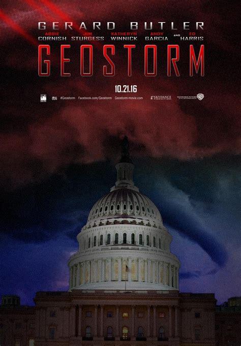 film terbaru geostorm geostorm trailer mad about moviez