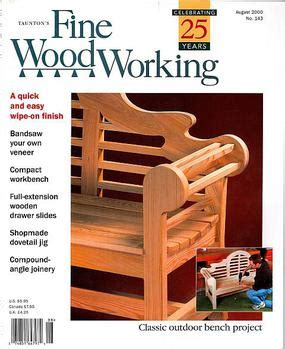 finewoodworking  woodworking