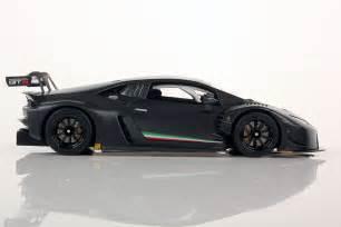 Lamborghini Gt3 Lamborghini Hurac 225 N Gt3 Carbonium 1 18 Looksmart Models