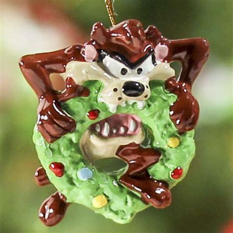 miniature looney tune christmas ornaments christmas