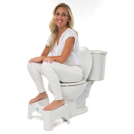 Squatty Potty Toilet Stool 2 Pack by Squatty Potty Toilet Stool 2 Pack Walmart