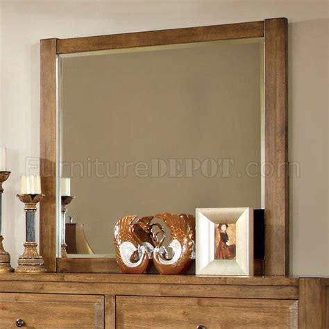 conrad bedroom conrad cm7970 bedroom in rustic oak finish w options