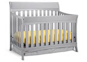 graco rory 5 in 1 convertible crib pebble gray shop