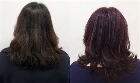 infinity hair treatment best salons in singapore for hair dye colouring