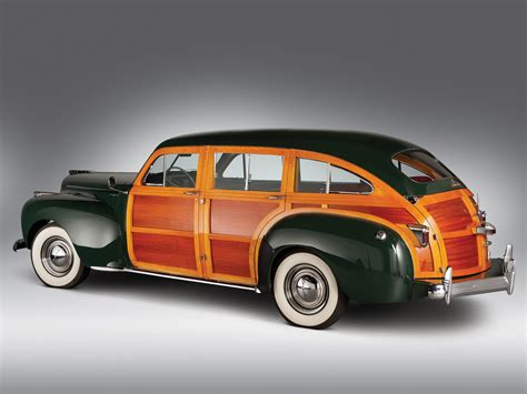 Town And Country Chrysler by 1941 Chrysler Town Country Information And Photos